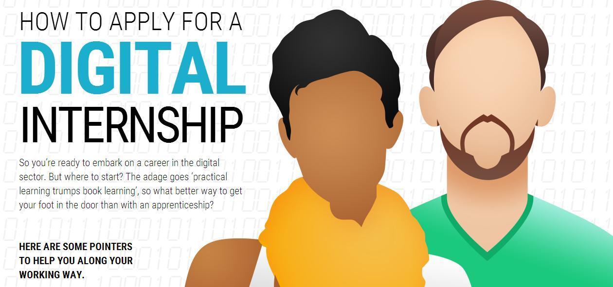 Digital Internship