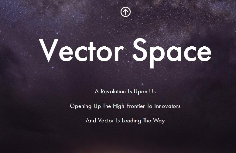 vector-space